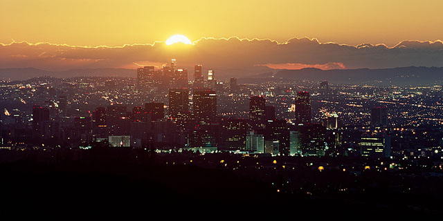 Edwin Beckenbach Photography Portfolio Los Angeles Basin