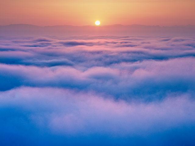 Edwin Beckenbach Photography Portfolio Sea Of Clouds Watermelon Wallpaper Rainbow Find Free HD for Desktop [freshlhys.tk]